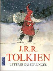 Lettres du père Noël - JRR Tolkien